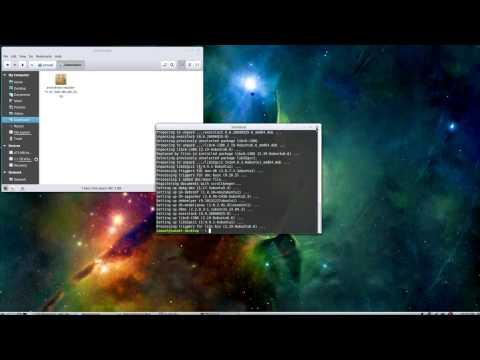 Installing Proprietary AMD Drivers on Linux Mint 17.2 and Ubuntu
