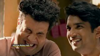 18+ Chhichhore movie best comedy Scene and dialogue