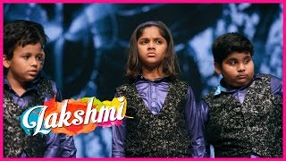 Prabhu Deva \u0026 Team Enters Pride Of India | Lakshmi Tamil Movie Scenes | Prabhu Deva | Ditya Bhande