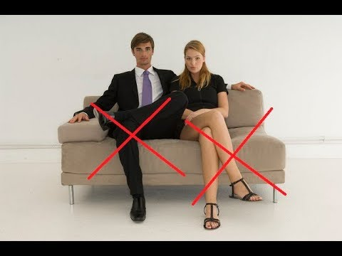 NEVER CROSS YOUR LEGS | WHILE SITTING ON CHAIR | Knee crossed | Blood Circulation Problems