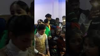Mixing DJ Sachin saini