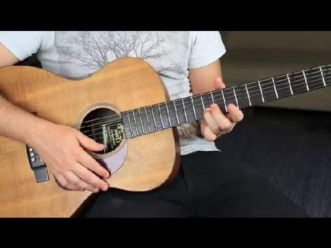 How to Not Cut My Fingers When Sliding on a Guitar : Proper Guitar Technique