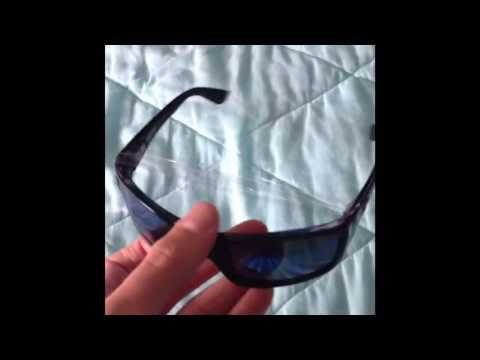 How To: Tighten sunglasses frame