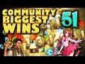 CasinoGrounds Community Biggest Wins #51 / 2017