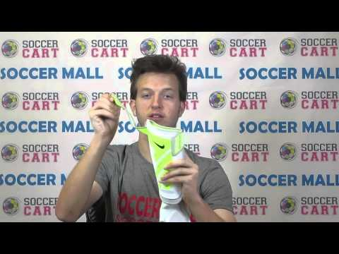 Soccercart.com - Soccer Mall BeINSoccer Video Blog 20: How to choose the right shin guard size