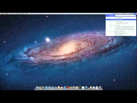 How to Install VLC Media Player on Mac OS X Lion