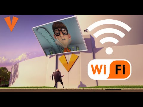 How to change your WiFi Password or Someone else's Password using Windows Phone/PC/Ios/Android