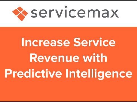 [Webinar] Increase Service Revenue with Predictive Intelligence