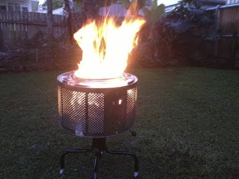 How to Build a Fire Pit. CHEAP!