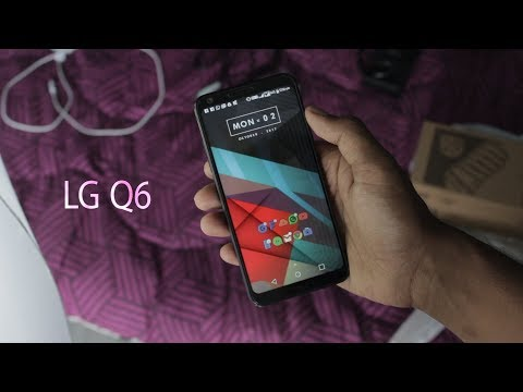 Best Android Apps - LG Q6 Edition