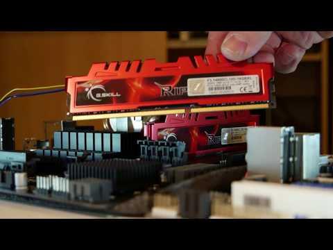 AMD FX AM3+ in 2018? Video Audio Editing Studio Update