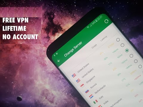 Top 3 Free VPN for Samsung Galaxy S8 and S8+ (UNLIMITED DATA)