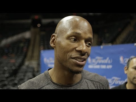 Ray Allen Reveals Why the Air Jordan 11 is the G.O.A.T. | Kicks On Court Weekly