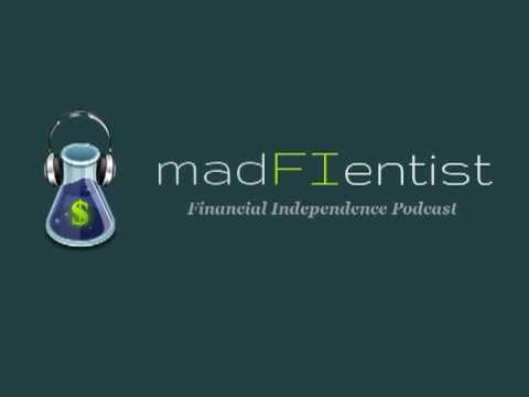Mr. Money Mustache Interview - Early Retirement Made Easy