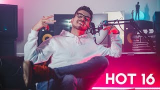 GoGo #Hot16Challenge2