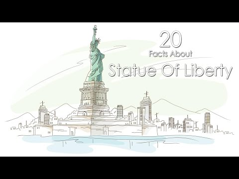 20 Facts You Didn T Know About The Statue Of Liberty