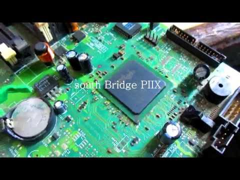 South bridge circuit repair tips in hindi
