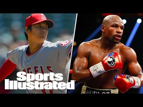 Is Shohei Ohtani The New Face Of Baseball? Floyd Mayweather To UFC? | SI NOW | Sports Illustrated