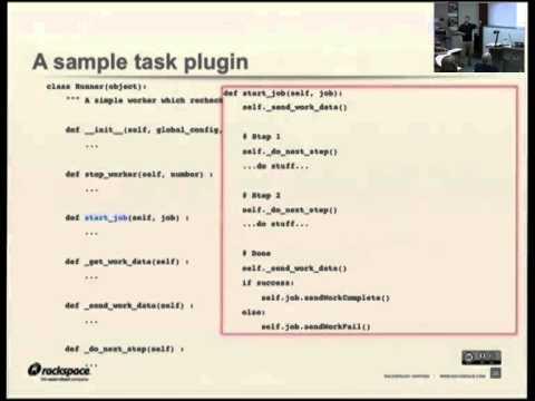 Continuous Integration for your database migrations [linux.conf.au 2014]