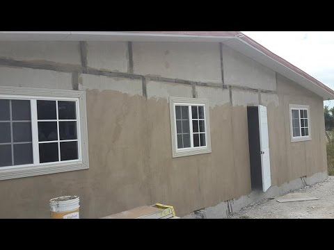 Build on your own land in Jamaica WI