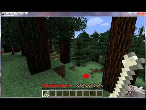 WORKING minecraft Wolf spawn seed for 1.0.0!!!