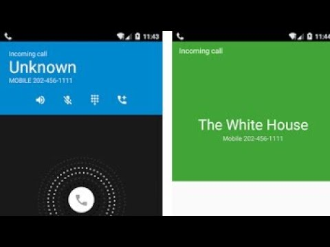 App Review: Fake Call App For Android ! 😌😌😌