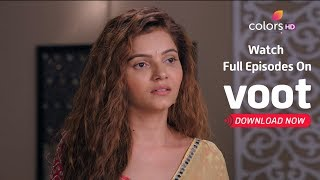 Shakti - 9 August 2019 | Latest Upcoming Twist | Colors Tv Shakti
