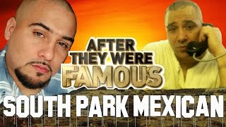 SOUTH PARK MEXICAN - After They Were Famous - SPM 45 Year Sentence