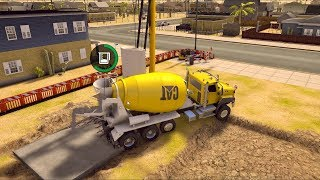 Construction Simulator 2 for Xbox One, PS4 and PC - Sunny