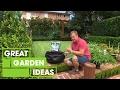 Pot Plant Display Ideas | Gardening | Great Home Ideas