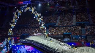 Biggest Night In Fmx History