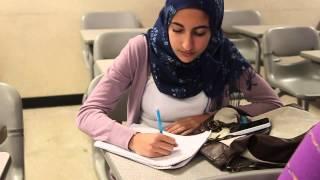 Stuff People Say to Hijabis