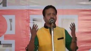 PITA ( FATHER ) KAVITA BY KAVI ATUL JWALA IN BHOPAL