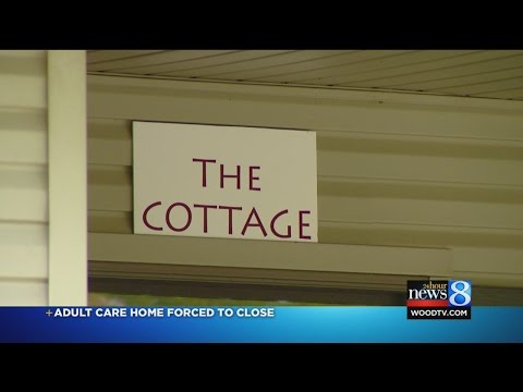 Adult Foster Care facility ordered to close