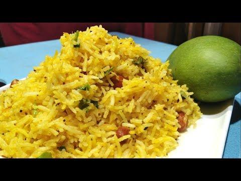 पहले नही खाये होंगे ऐसे टेंगी फ्राइड राइस -Tangy yummy and spicy fried Rice- Sangita Agarwal