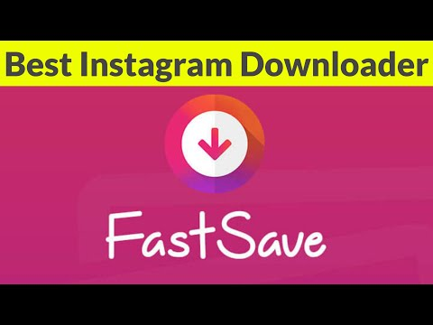 How To Download Instagram Videos And Photos On Android & Also Save Instagram Story-2018