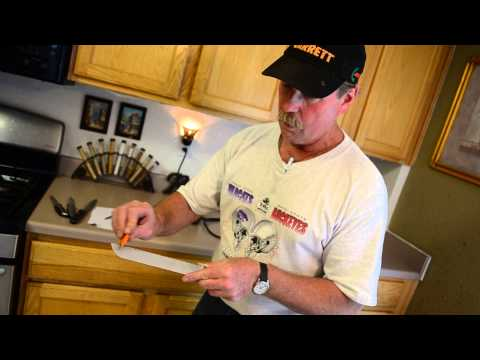 How to Sharpen a Serrated Knife | Sharpens Best