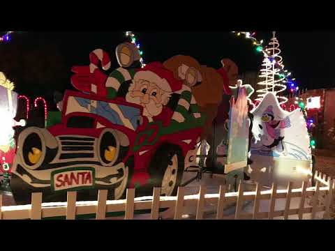 Christmas Lights |  Christmas Displays |  Christmas 2017