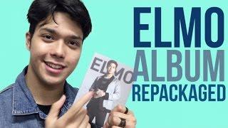 Elmo - Promotes Repackaged Album