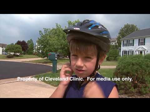 Heads Up Bike Helmets Protect The Brain (HD)