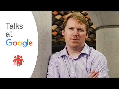 Authors@Google: Cameron Sinclair