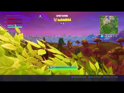 2 friends argue on fortnite!!!!!!!!!