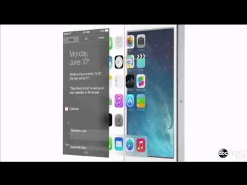iOS7, iTunes Radio
