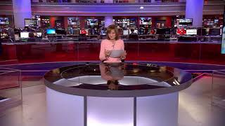 BBC News Bloopers - Sportsday opt-out fail