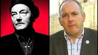 George Galloway vs Robert Halfon