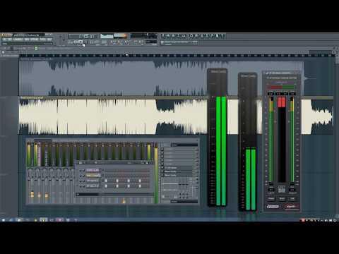 Mixing Tutorial: Peak vs RMS vs Loudness