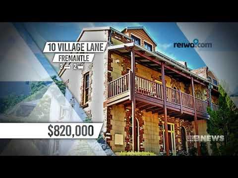 Perth Property Watch - 15 July 2017