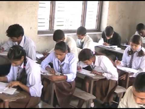 SLC exam in different districts