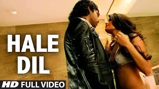 Hale Dil Tujhko Sunata Murder 2 Full Video Song | Emraan Hashmi
