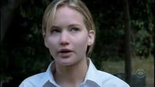 Jennifer Lawrence on TV - Cold Case (2007)